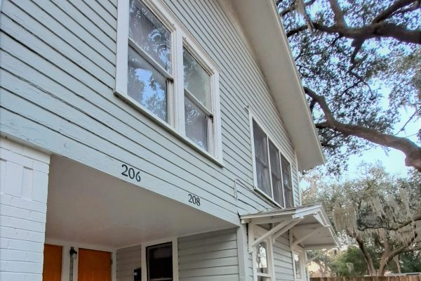 Recently Listed Rentals